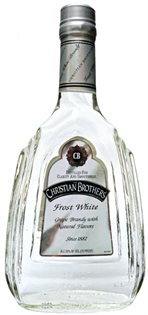 Christian Brothers Brandy Frost White 750ml